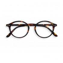 Reading Glasses # D - The Iconic - Tortoise
