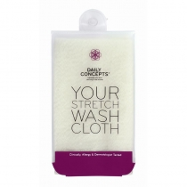 Your Stretch Wash Cloth
