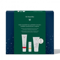 Daily Essentials Face and Body Care Set