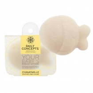 Your Baby's Konjac Sponge - Chamomille