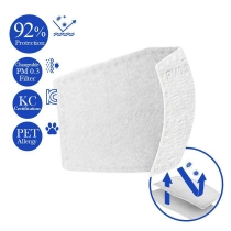 Mask Filters - 5 pack