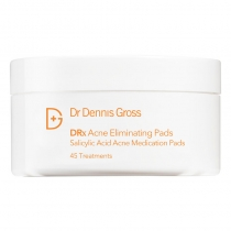DRx Acne Eliminating Pads