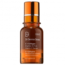 C+Collagen Brighten + Firm Vitamin C Serum