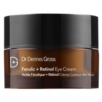 Ferulic + Retinol Eye Cream