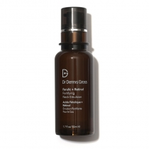 Ferulic + Retinol Fortifying Neck Emulsion