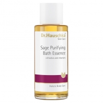 Dr Hauschka - Sage Purifying Bath Essence