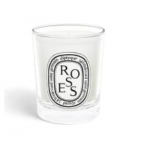 Candle - Roses - 2.4 oz