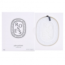 Diptyque - Scented Oval - Roses