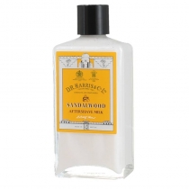 Sandalwood After Shave Milk - 3. 4 oz
