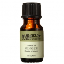 Essential Oil - Ginger- 10 ml