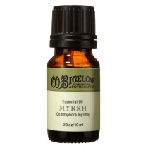 Essential Oil - Myrrh - 10 ml
