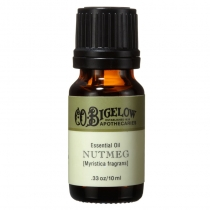 Essential Oil - Nutmeg - 10 ml