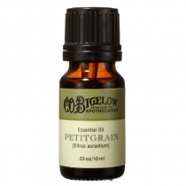 Essential Oil - Petitgrain - 10 ml