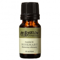 Essential Oil - Rosemary - 10 ml