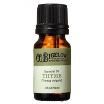 Essential Oil - Thyme - 10 ml