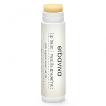 Lip Balm: Vanilla Grapefruit