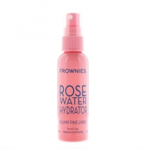 Rose Water Hydrator Spray