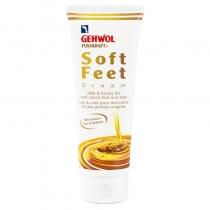 Soft Feet - Cream - 4.4oz