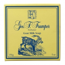 Bath Soap - Goat Milk