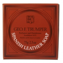 Bath Soap - Spanish Leather