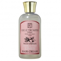 Hair Cream - Extract of Limes