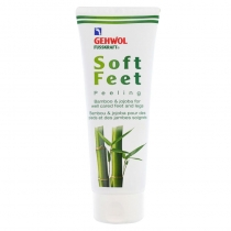 Soft Feet - Scrub  - 4.4 oz