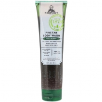Pine Tar - Body Wash - 9.5 oz