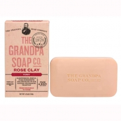 Bar Soap - Rose Clay - 4.25 oz.