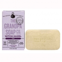 Bar Soap - Witch Hazel - 4.25 oz.