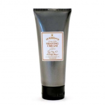Shave Cream Tube-Almond