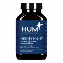 Mighty Night Overnight Renewal Supplement - 60 Capsules