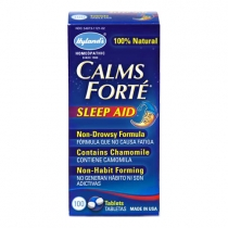 Calms Forté - 100 tablets