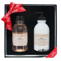 Iconic Collection Set - Musk - Body Lotion & Body Wash