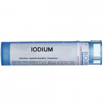Iodium - Multidose Tube