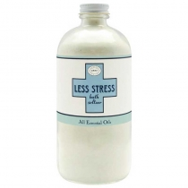 Bath Seltzer - Less Stress