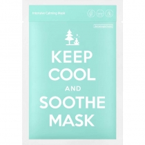Keep Cool and Soothe Mask