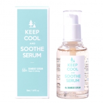 Keep Cool Bamboo Serum 1.7 oz -