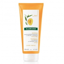 Nourishing Conditioner with Mango Butter 6.7 oz