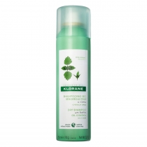 Dry Shampoo with Nettle