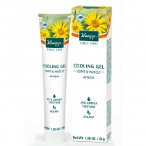 Cooling Gel with Arnica / Joint & Muscle