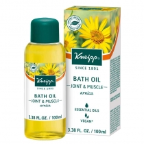 Kneipp - Bath Oil - Arnica / Joint & Muscle 3.38 oz