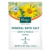 Bath Salt Sachet -Arnica /Joint & Muscle