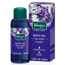 Bath Oil - Lavender / Relaxing 3.38 oz