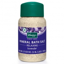 Mineral Bath Salt: Lavender / Relaxing