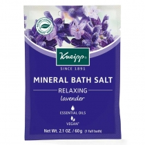 Bath Salt Sachet - Lavender / Relaxing