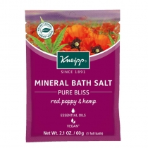 Bath Salt Sachet - Pure Bliss