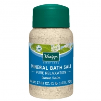 Mineral Bath Salt - Pure Relaxation - 17.63 oz
