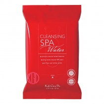 Cleansing Water Cloth - 1 Pack of  10 Cloths