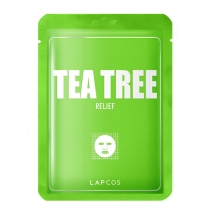 Tea Tree - Relief Mask - One Mask