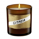 Candle - Lemon (Citrea)